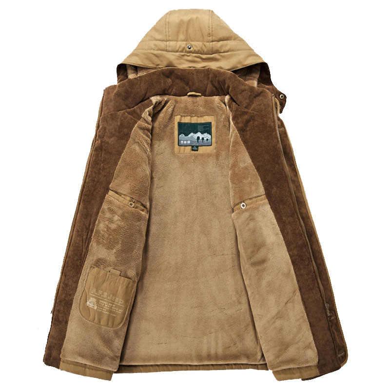 Desinger 男性のパーカー新ファッション高品質フリース厚みのカジュアル冬のジャケットの男性のオーバーコートプラスサイズ 6xl 生き抜く