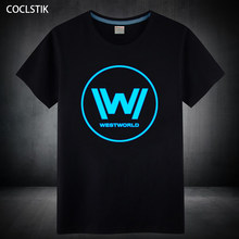 Westworld T Shirt Promotion-Shop for Promotional Westworld T