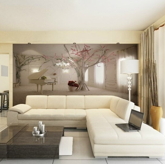 Aliexpress.com : Buy Custom any size 3D wall mural wallpapers for ...