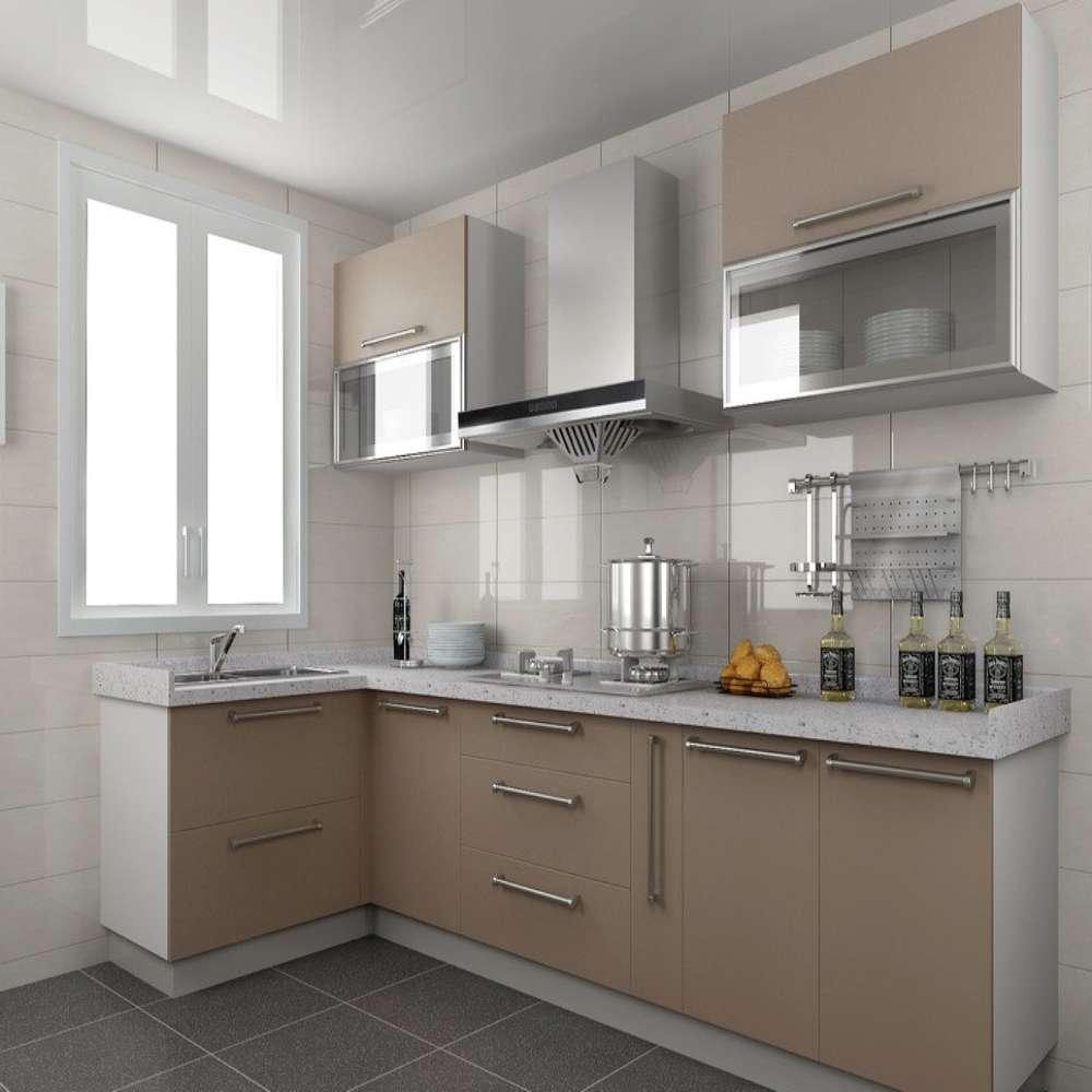 Painting Melamine Kitchen Cabinets White: Kitchen Cabinet Melamine Colors