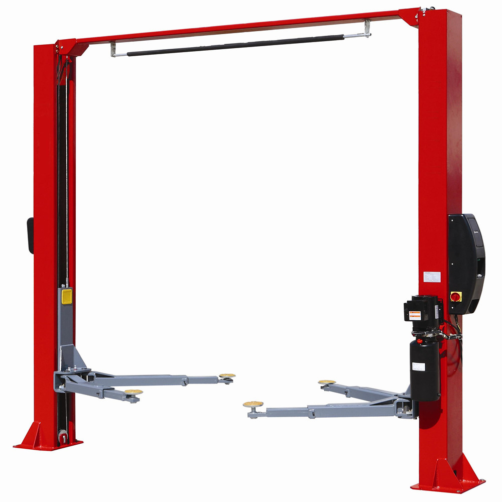 QJ Y 2 35D Two Post Hydraulic Car Hoist Lift-in Pallet Jack from  Automobiles & Motorcycles on Aliexpress.com   Alibaba Group