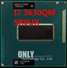 기존 프로세서 intel i7 3630qm sr0ux pga 2.4 ghz 쿼드 코어 6 mb 캐시 tdp 45 w 22nm 노트북 cpu 소켓 g2 hm76 hm77 I7 3630qm