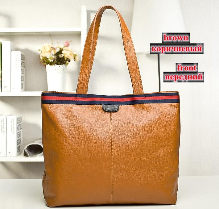 2016 Women Genuine leather handbag top quality big tote Female Portable Purses Shoulder bags Soft leather Shopping BAG le petit marseillais гель крем для душа роза прованса 250 мл page 5 page 1 page 1 page 3
