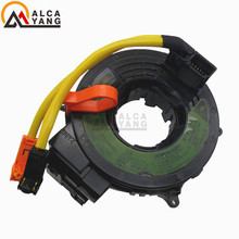 Promo 100% Working 84306-06070 Steering Wheel . Spiral Cable SUB-Assy 8430606070 For Toyota Solara ACV30 MCV31