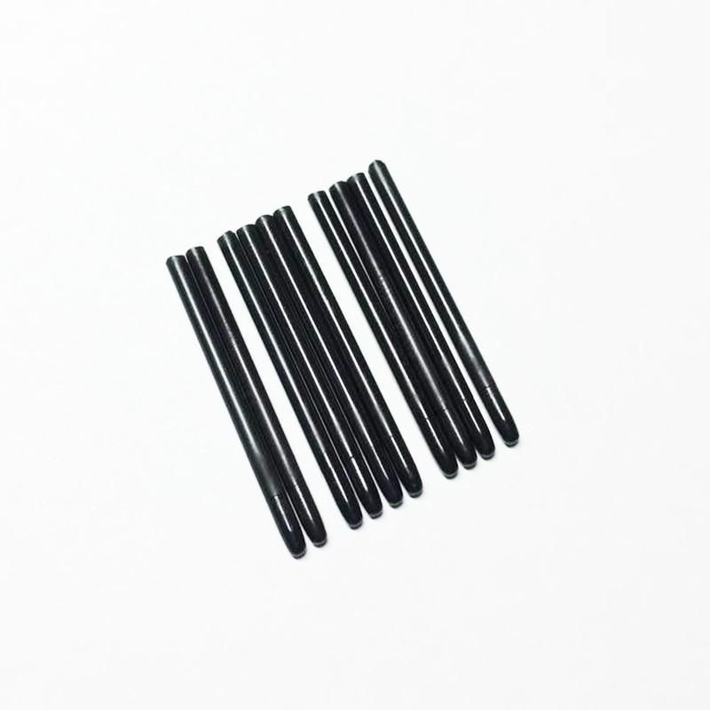 35 Pcs / Lot Wacom Universal Standard Black Pen Nibs for Wacom Bamboo Intuos Cintiq Pen