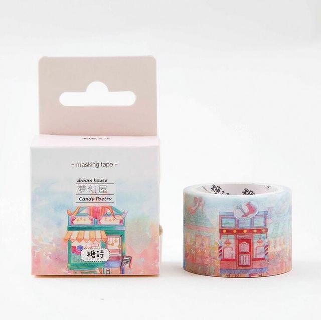 24 pcs/lot My Little Dream House (24 ชิ้น)