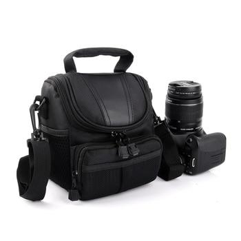 Camera Case Bag for Panasonic Lumix GH5 G85 G80 FZ85 FZ83 FZ82 FZ80 DC-FZ85 DC-FZ83 DC-FZ82 DC-FZ80 GX80 GX85 Digital Camera bag 1