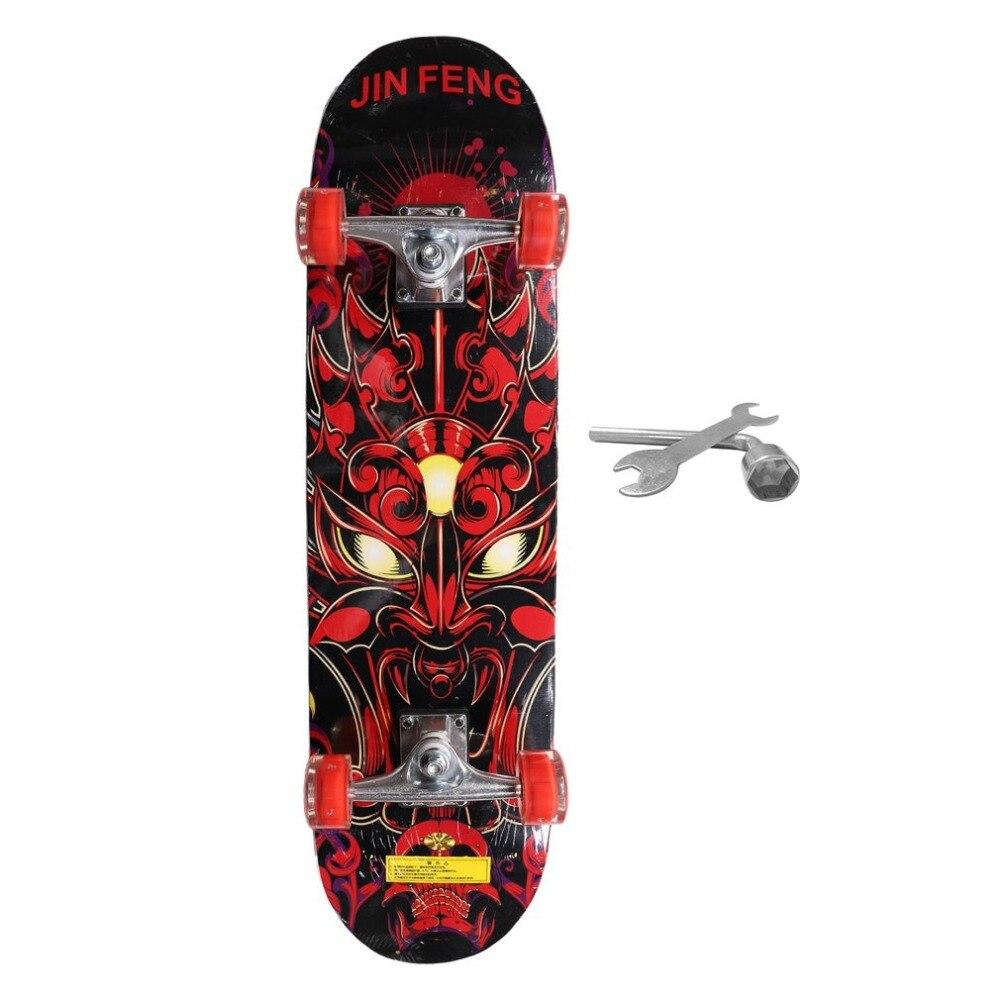 Nouvelle arrivée roue Flash enfants planche à roulettes enfants divertissement Flash Skate Scooter extérieur Sports extrêmes Hoverboard