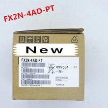 1 אחריות לשנה חדשה מקורי FX2N 4AD PT FX2N 1PG E FX0N 3A FX2N 5A FX2N 8AD
