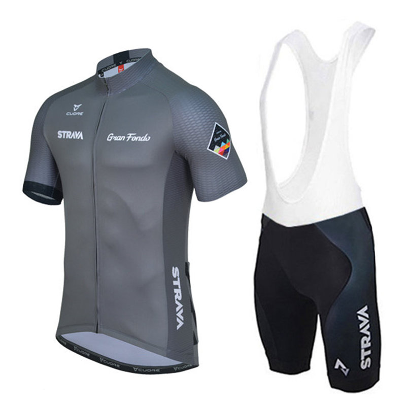 Top Quality Cycling Jersey Pro Team Maillot Ciclismo breathable fabric Cycle Clothes Short Sleeve Cycling Clothing Summer Sets