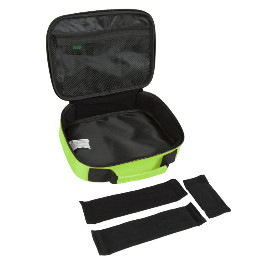bolsa organizador do fone de Travel Bag : Electronic Accessories Organizers