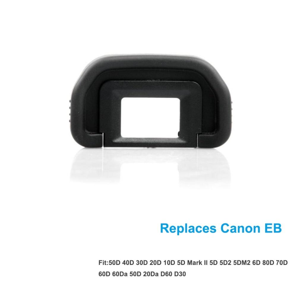 LXH 2PCS Ochelari de protectie EyeCup pentru ochelari de inlocuire - Camera și fotografia - Fotografie 4