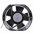 2 Piezas del lote Gdstime AC 220 V 240 V 15 CM 150 MM 150x150x50mm Industrial ventilación Del Ventilador De Refrigeración