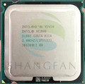 INTEL XEON X5450 SLBBE SLASB 3.0GHz/12M/1333Mhz/CPU equal to LGA775 Core 2 Quad Q9650 CPU,works on LGA775 no need adapter