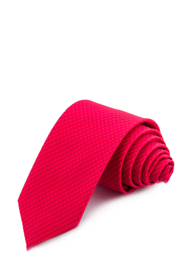[Available from 10.11] Bow tie male CASINO Casino poly 8 red 803 8 123 Red