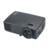 Zoom óptico de 300 pulgadas fuLI HD1080P VGA Digital de Cine en casa de Vídeo 3D Proyector DLP Proyector Para aula de la escuela