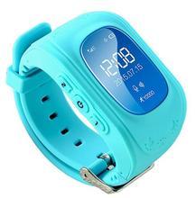 Heißer Q50 Smartphone Kinder Kid Armbanduhr GSM GPRS GPS Locator Tracker Anti-verlorene Smartwatch Kind Schutz für iOS Android
