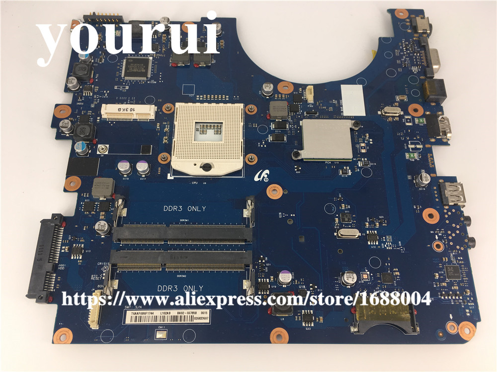 Laptop BA92-06785B SAMSUNG R540 For R530/R540/Ba92-06785b/..