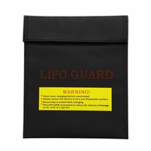 1 Pcs RC Lipo Li-Po Battery Protection Bags Guard Charging Bag 300 x 230 mm Safety Hot Sale