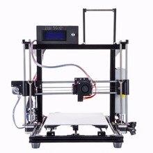 Высокое Качество DIY 3D Принтеров Prusa I3 1.75 мм PLA ABS ДРЕВЕСИНЫ гибкая 3d принтер