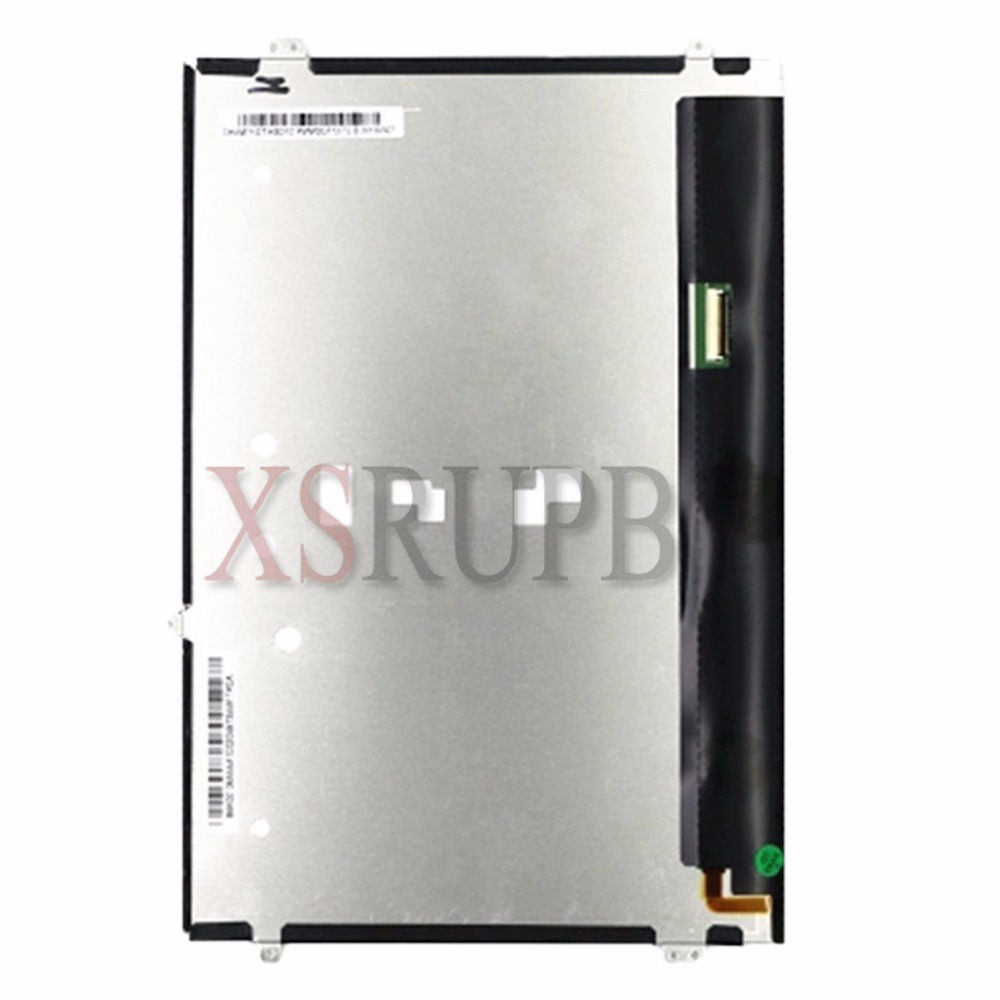 Original 10.1''-Inch 1280*800 For FUJITSU M532 Tablet PC LCD SCREEN panel 10 1 inch 1280 800 hsd101pww1 a00 hsd101pww1 a00 rev 4 tablet pc lcd screen