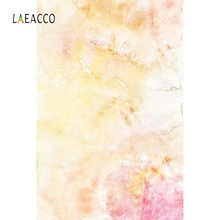 Laeacco Marble Surface Gradient Solid Color Wallpaper Party Pattern Photo Backgrounds Photography Backdrops For Studio Shoot