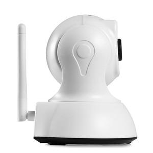 Image 2 - SANNCE Full HD 720P Không Dây Thông Minh Camera IP 1.0MP Camera Wifi Giám Sát trong nhà Sát IR Cắt An Ninh Ngôi Nhà Cho Bé màn hình