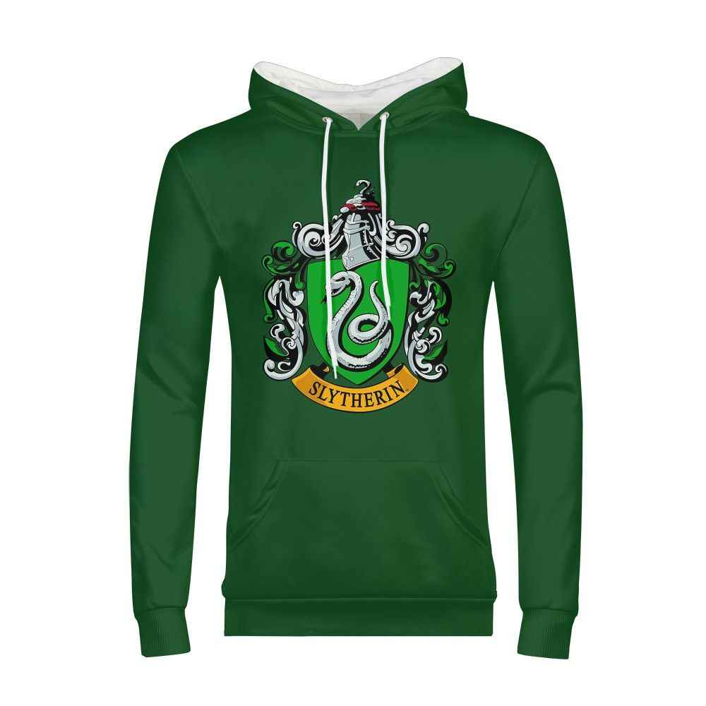 7092f152f1 Magical Hoodie Sweatshirt Men Harri Potter Costume Long Sleeve Clothes  Youth Male Fashion Hoodies Coat Tops