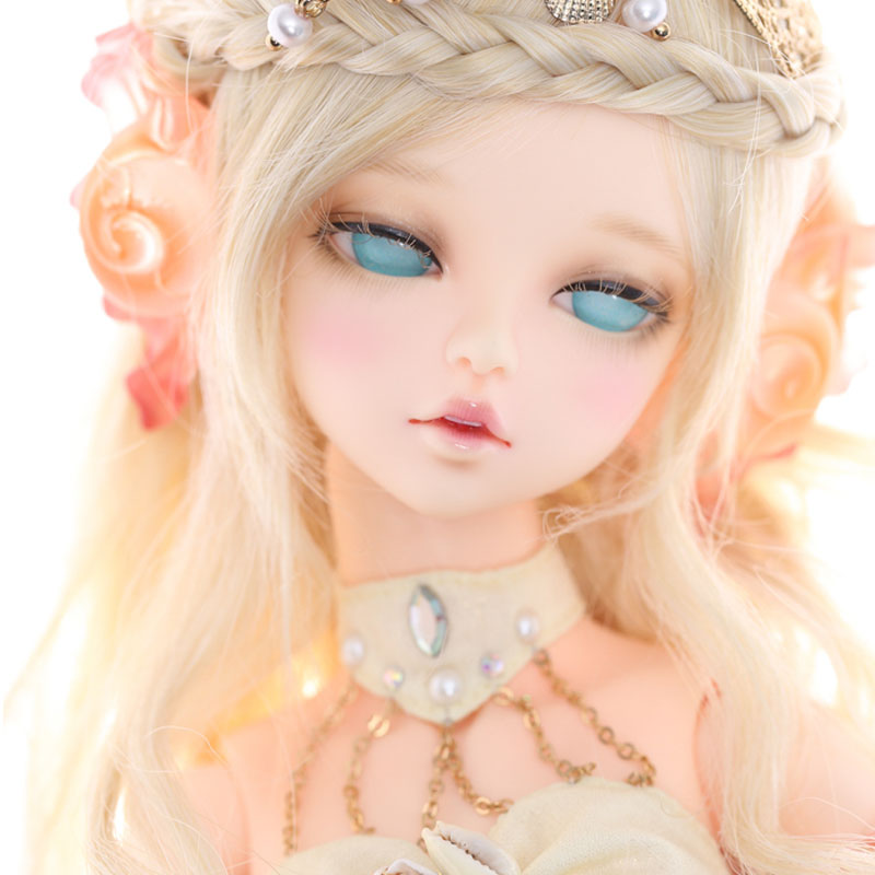 soom Serin Rico mermaid msd fish sea-maid bjd sd doll 1/4 body resin figures luts ai yosd volks kit doll not for sales fairyland free shipping fairyland pukipuki ante doll bjd sd toy msd luts volks soom ai switch dod dollhouse figures iplehouse fl lati