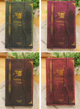 купить Free Shipping Breaking Dawn Diaries Vintage Notebook Twilight Timeless Collection Book Hardcover Notepad Diary Book по цене 791.29 рублей