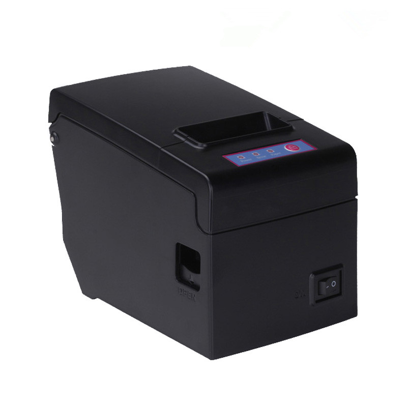 2 Inch Pos Thermal Receipt Wifi Printer Support 83mm Large Paper Diameter Roll Warehouse Support Win10 Driver