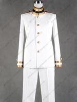 Free Shipping!Anime Axis Powers cosplay Hetalia cosplay Japan Honda Kiku Cosplay Japan Army navy uniform Any Size Full Set