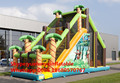 (China Guangzhou) manufacturers selling inflatable slides,Inflatable obstacles KY-715