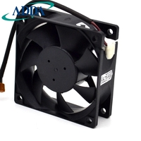 ADDA 7025 7cm AD07012DB257300 12V CPU Fan Cooling Fan