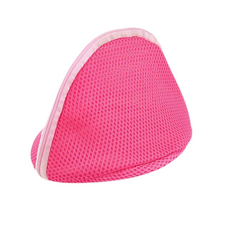 Home Laundry Bags Women Stockings Lingerie Bra Wash Bag Wash Protecting Mesh Clean Washer Practical Aid Laundry Bag