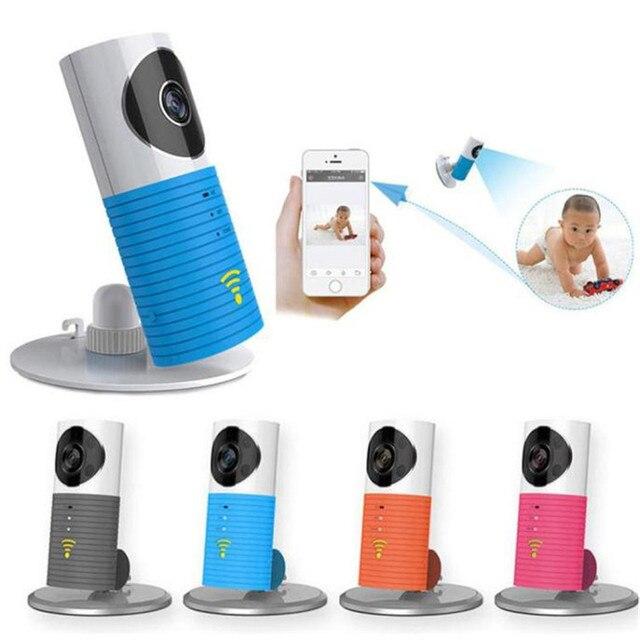 Цена завода Binmer Горячий Продавать Беспроводной Камеры Baby Care Монитор Безопасности WI-FI Ночного Видения Аудио Видео Бесплатная Доставка
