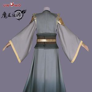 Image 3 - Uwowo anime grandmaster do cultivo demoníaco mo dao zu shi adolescente ver nie ming jue cosplay traje