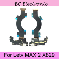 For Leeco Le Max 2 Charger Port For Letv MAX2 MAX 2 X829 USB Dock Charging