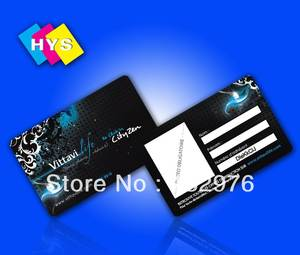 High quality Discount Fundraising Cards