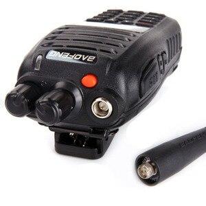 Image 3 - Newset baofeng uv b5 Walkie Talkies Two Way Radios Dual Band Mobile Radio For Police Equipment Hf Transceiver Ham Radio Portatil