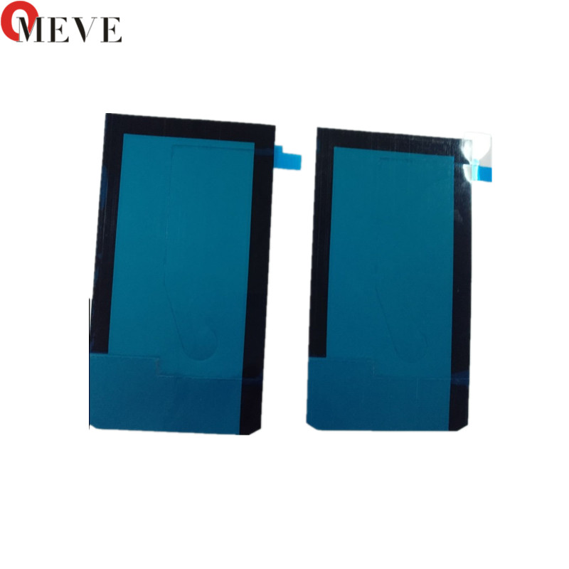 10pcs/lot New LCD Display Back Adhesive Glue Tape Replacement for Samsung Galaxy A3 A310 A310F 2016 Repair LCD Screen Backlight