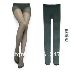 Winter women sexy tights/panty/knitting in stockings trousers panty-Core conjoined stockings femaleD021-1pcs