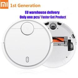 Xiao mi mi aspirapolvere app Di Controllo a Distanza Di Prima generazione Di Smart sistema Di Sensori di Pianificazione del Percorso intelligente Lavaggio Pulire
