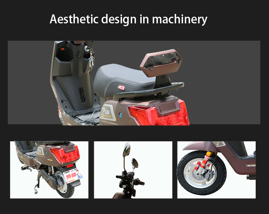 HTB1mmCyKeuSBuNjSsziq6zq8pXa6 - Electrical motor Motorbike Electrical Bike For Man Commonplace Sort Made In Aluminum Alloy Body With One/Two Seat Electrical Scooter