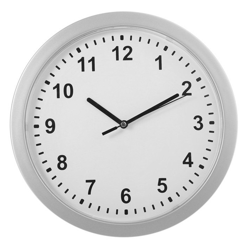 Popular small wall clocks buy cheap small wall clocks lots for Small clocks for crafts