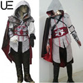 Assassins creed costume for kids assassins creed cosplay ezio assassin creed enfant halloween unity ezio connor boys child men