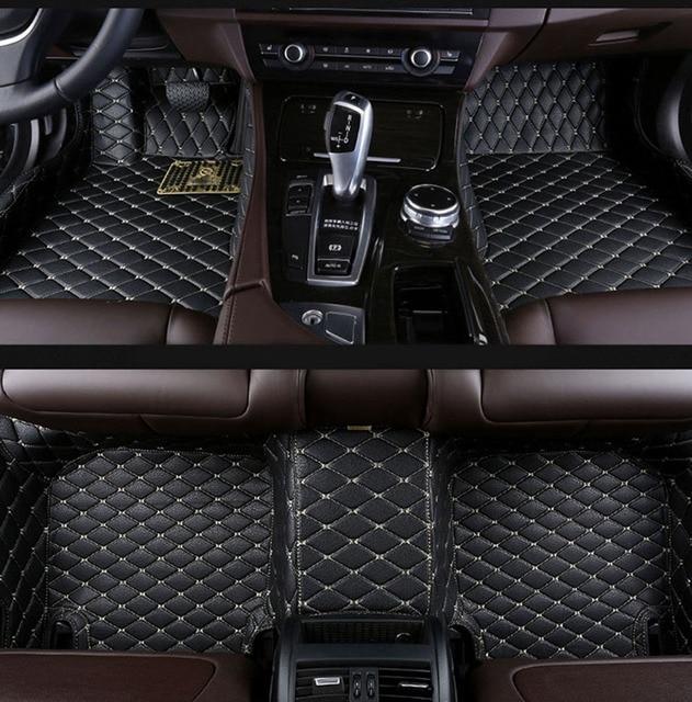 Topmats Car Floor Mats Carpets For Lexus Nx 200t Nx200