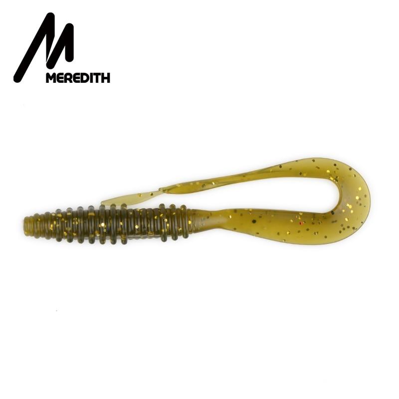 Meredith Mad Wag Mini 5cm 0.6g 20 - 釣り - 写真 6