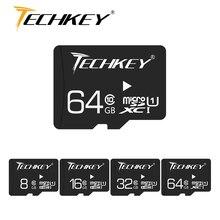 wholesale memory card Micro SD card 64GB 32GB 16GB 8GB class10 TF card Microsd Pen drive Flash memory disk high speed for phone