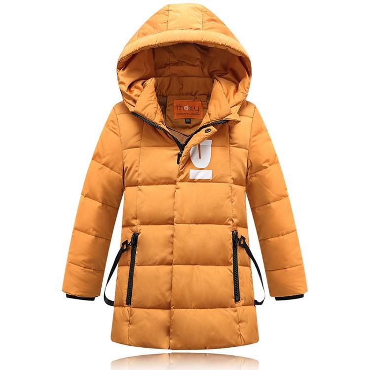 children winter jacket-3